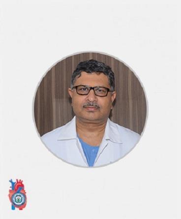 Dr. Rajiv Gupta