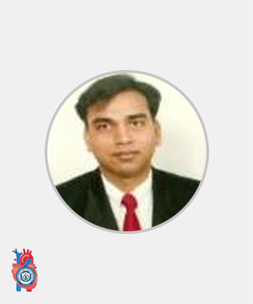Dr. Rajesh Chand  Arya