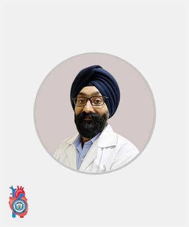 Dr. Suvir Grover