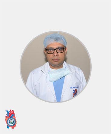 Dr. Dinesh Garg