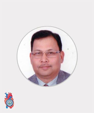 Dr. Arun Kumar Gupta